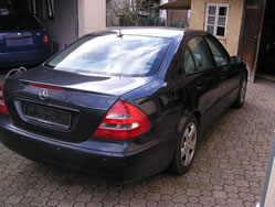 importador coche espana: