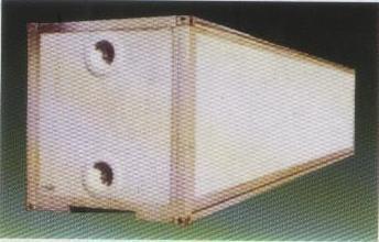 contenedor conair 40 pies